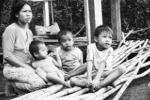 Những tập tục rợn người dưới tán rừng Yumbra
