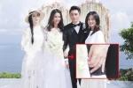 Lâm Tâm Như chi 27 tỷ đồng để làm gì trong lễ cưới?