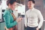Lần đầu gặp gỡ đầy bất ngờ của vợ chồng MC Thành Trung
