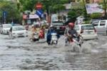 3 ngày tới Hà Nội mưa lớn, có thể ngập lụt