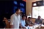 Vụ sạt lở bãi vàng thảm khốc ở Lào Cai: Chủ tịch huyện khẳng định có 7 người chết