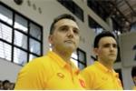 Lộ lý do HLV Bruno Garcia chia tay futsal Việt Nam