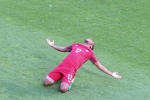 Hinh anh Ket qua U20 Bo Dao Nha vs U20 Iran: Dan em Ronaldo 'tu coi chet tro ve' 3
