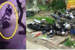 Xe tải phóng bạt mạng nghiền nát xe SH khiến 2 mẹ con nguy kịch: Thông tin mới nhất
