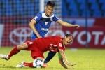 Trực tiếp bán kết cúp Quốc gia: Than Quảng Ninh vs B.Bình Dương
