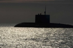 Tàu ngầm 187 Bà Rịa – Vũng Tàu đã về rất gần Việt Nam