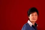Bà Park Geun-Hye nhận số áo và đồ dùng cá nhân trong trại giam