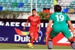 Video xem trực tiếp bóng đá AFF Cup 2016: Việt Nam vs Campuchia