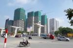 Bất động sản Hà Nội: Phía Tây dẫn dắt thị trường