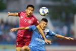 Trực tiếp bóng đá: Sài Gòn FC vs Than Quảng Ninh