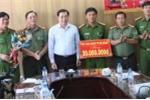 Chủ tịch Đà Nẵng:'Băng nhóm vươn vòi bạch tuộc, không nhà nào được yên ổn'