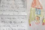 Cậu bé 4 tuổi thiết kế tên lửa được NASA khen ngợi