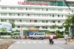 Rơi từ tầng 8 bệnh viện, một bệnh nhân nữ chết thảm