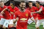 Dàn sao triệu USD không biết ghi bàn: Mourinho đã thấy thương Van Gaal?