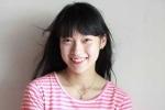 Nữ sinh xinh đẹp 'chém gió 7 thứ tiếng' được 9,28 điểm tiếng Anh