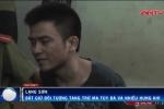 Choáng váng khi khám xét nhà 'trùm' ma túy ở Lạng Sơn