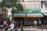Thái Bình: Bắt giữ hung thủ đâm chết mẹ vợ và em vợ