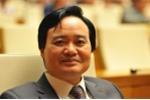 Bộ trưởng Phùng Xuân Nhạ được công nhận giáo sư năm 2016