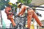EVN HANOI khuyến nghị khách hàng về sử dụng điện trong mùa nắng nóng 2017