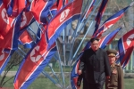 Triều Tiên thề tiêu diệt không thương xót những kẻ âm mưu ám sát ông Kim Jong-un