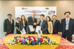 Vinamilk ký kết hợp tác chiến lược với tập đoàn dinh dưỡng hàng đầu thế giới DSM – Thụy Sỹ