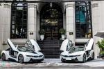Ngắm siêu xe thể thao BMW i8 7 tỷ đồng trên đường phố Việt Nam