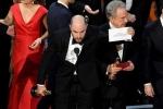 'Oscar hãy gọi cho Hoa hậu Hoàn vũ để xử lý tình huống bi hài'