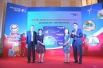 Maritime Bank chinh thuc ra mat the Tin dung Du lich Maritime Bank Visa