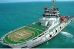 Máy bay Casa-212 mất tích: 3 tàu Trung Quốc tham gia tìm kiếm