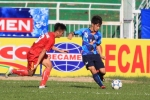Trực tiếp U21 Việt Nam vs U21 Yokohama