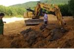 Chôn hơn 100 tấn chất thải ở trang trại: Formosa chối bỏ trách nhiệm