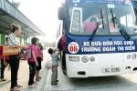 Hà Nội sắp có xe buýt dành riêng đưa đón học sinh đi học