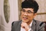 NSƯT Thành Lộc phải nhập viện vì vai diễn '10 năm có 1'