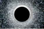 Hố đen mới xuất hiện ẩn mình trong cụm sao dày đặc