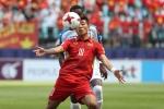 BLV Quang Huy: Về V-League, cầu thủ U20 Việt Nam còn hot hơn lứa Công Phượng
