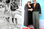 Những cặp đôi Hollywood khiến bạn tin hơn vào tình yêu vĩnh cửu