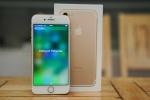 Giảm giá sâu, iPhone 7 khóa mạng bắt đầu hút khách