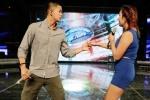 Trực tiếp Vietnam Idol Gala 8: Trọng Hiếu 'mướt mồ hôi' dạy nhảy cho Janice Phương