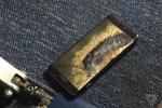 Note 7 thay pin bốc khói trên máy bay: Samsung chính thức phản hồi