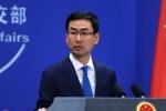 Trung Quốc nói sẵn sàng hợp tác với Mỹ về Triều Tiên