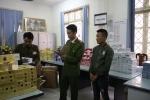 Hà Nội: Đột kích bất ngờ, thu giữ hơn 6000 bao thuốc lá lậu