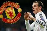 Tin chuyển nhượng tối 28/8: Ấn định thời gian MU mua Gareth Bale