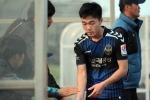 Xuân Trường bất ngờ nhận tin vui từ Hàn Quốc
