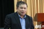 Thứ trưởng Bùi Văn Ga: Hơn 320.000 chỉ tiêu xét tuyển đại học năm 2016