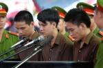 Tử tù Nguyễn Hải Dương xin hiến xác nhưng không được chấp nhận