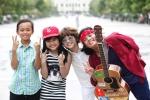 Trực tiếp chung kết Vietnam Idol Kids: Hồ Văn Cường có đăng quang?