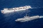 Đối tác Thái Bình Dương 2016 kết thúc sau 2 tuần đầy ắp hoạt động