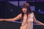 Video: Phương Thanh lần đầu trổ tài nhảy sexy quyến rũ Kim Lý