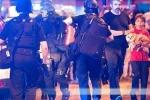 Khủng bố khắp thế giới, Bộ Ngoại giao cập nhật tình hình người Việt