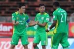 Giẫm đạp cầu thủ U20 Việt Nam, 'đồ tể' V-League bị phạt nặng